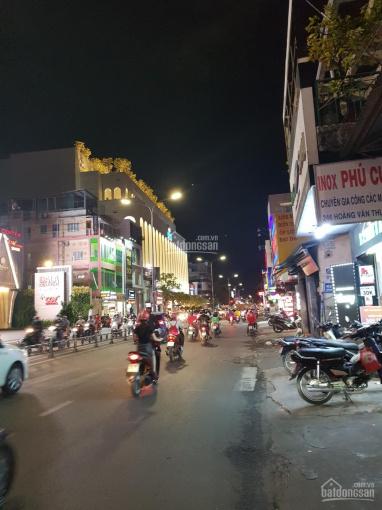 Bán gấp nhà MT Bành Văn Trân, P. 7, Tân Bình, DT: 8 x 24m, 3 lầu, giá bán: 26 tỷ TL