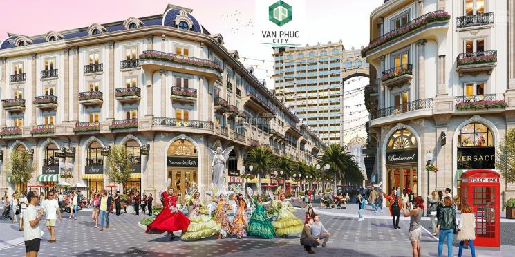 Những lưu ý khi quan tâm Premium Shophouse - Royal - Khu Vạn Phúc City. LH 0989 720 697