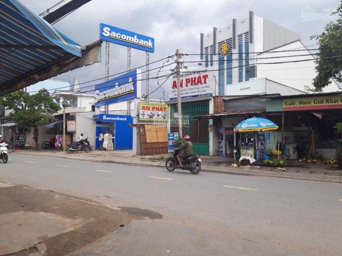 Bán lô đất 5x25m, hẻm 1275, Nguyễn Duy Trinh, P. Long Trường, Q9, LH 0938864337 Mr Sơn