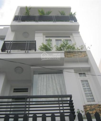 Bán nhà HXH đường Phổ Quang, đối diện Novaland, DT: 4x20m, 3 lầu tuyệt đẹp, giá rẻ chỉ 13 tỷ