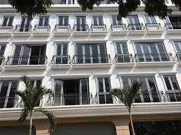 Cho thuê biệt thự liền kề và văn phòng tại dự án La Casta Văn Phú Hà Đông. Lh 0355937436