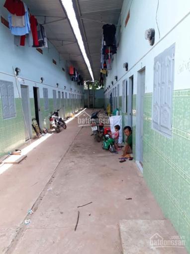 Bán gấp dãy trọ 10 phòng đường Nguyễn Ảnh Thủ, quận 12, 190m2, giá TT 2 tỷ 2, sổ hồng riêng