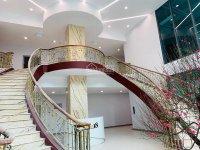 Cho thuê căn hộ 3PN, diện tích 112,4 m2, căn góc tại dự án One 18 Ngọc Lâm full đồ. Giá: 15 tr/th