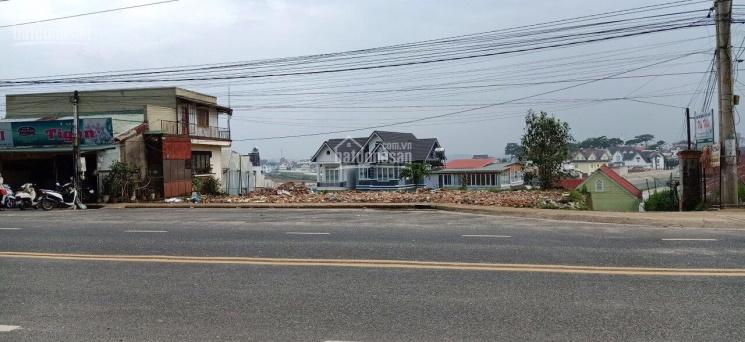 Bán đất đường Mai Anh Đào, Phường 8, Đà Lạt