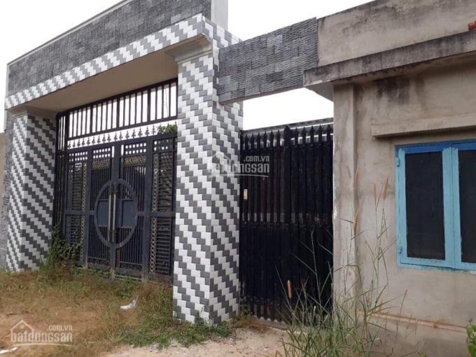 Cần bán nhà 2 mặt tiền đường Bàu Lách, xã Phạm Văn Cội, Củ Chi