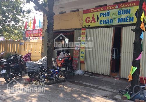 Bán đất trục chính Cửu Việt 2 - Sát học viện Nông Nghiệp - kinh doanh cả đời