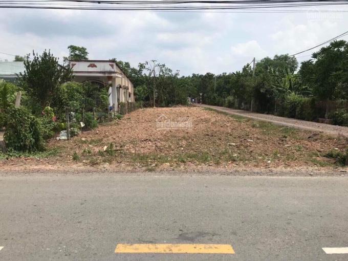 Đất góc 2 MT đường Bùi Thị Điệt và 86, 182 m2, giá 1.9 tỷ. 0948753399