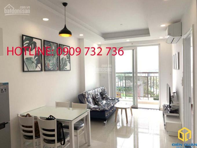 Cho thuê CH Sài Gòn Mia 70m2, 2PN, giá 12.5tr/tháng (không báo giá ảo). Liên hệ: 0909 732 736