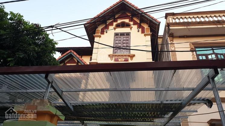 Bán đất tặng nhà 3 tầng tại Đặng Xá, Gia Lâm, đường ô tô 21tr/m2