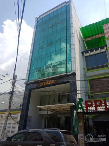 Bán nhà mặt tiền đường Lê Thị Hồng Gấm, P. Nguyễn Thái Bình Q.1, DT 4.3x24m, giá 64.5 tỷ