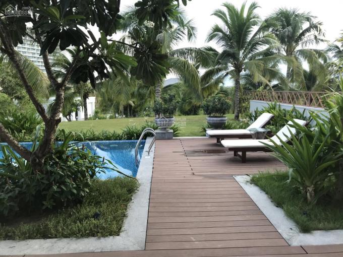 Bán biệt thự biển nghỉ dưỡng Nha Trang, Khánh Hoà cắt lỗ 4 TỶ. Tiền thuê tối thiểu 1.73 tỷ/15 tỷ
