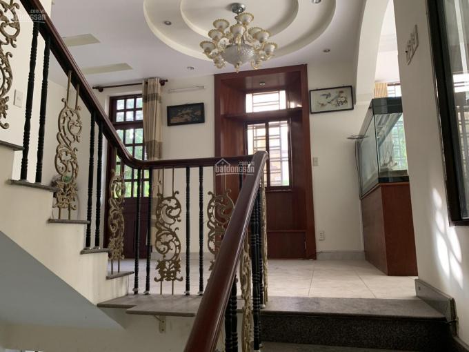 Cho thuê căn góc KDC Tân Quy Đông, DT 6x20m, trệt 2 lầu giá 30tr/th - LH: 0914.020.039