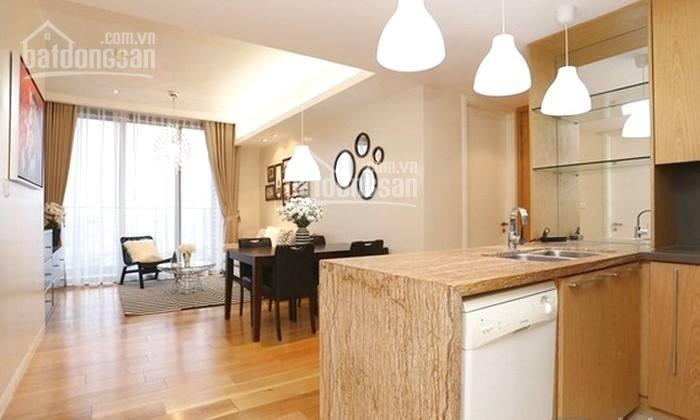 (Đang trống) cho thuê 50 căn hộ Indochina Plaza 241 Xuân Thủy, 0909320572