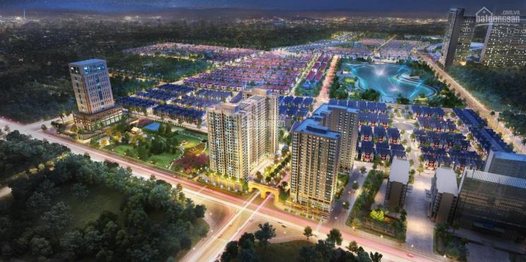 Nhượng suất ngoại giao Anland Premium (Anland 2)  căn góc 3PN , view hồ, giá siêu rẻ chỉ 2,138 tỷ