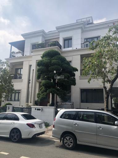 Chính chủ bán lỗ 10 tỷ biệt thự Vinhomes Central Park 320m2 căn góc đẹp nhất dự án call 0977771919 ảnh 0