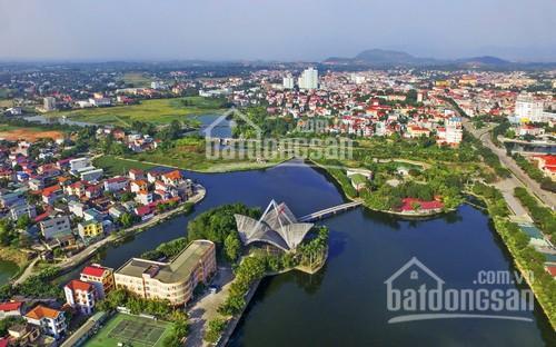 Bán nhà mặt phố - Kinh doanh đắc địa - Mê Linh - Liên Bảo - TP Vĩnh Yên - Vĩnh Phúc, 0987052592