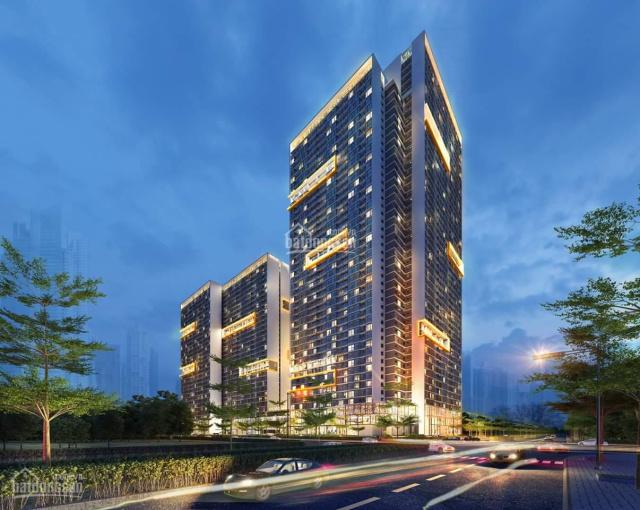 Bán suất ngoại giao chung cư Anland Nam Cường. 2pn, giá chỉ 1.6 tỷ, CK trên 100tr. LH: 0865.355.345