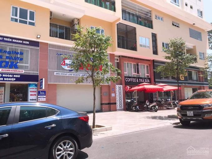 Cần bán căn hộ chung cư thương mại Vũng Tàu Center số LK - 09
