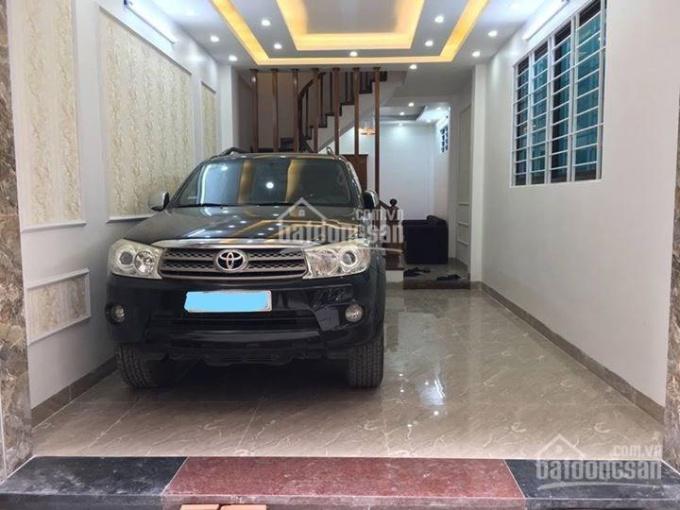 Bán mặt ngõ nhà 325 Kim Ngưu, Hai Bà Trưng, 33m2x4T, ô tô vào nhà, ngõ thông kinh doanh, 3.3 tỷ