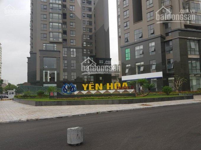 Chung cư E4 Vũ Phạm Hàm, bán căn 3PN, DT 120m2, căn duy nhất tại dự án. LH 0396993328 Ms Trang