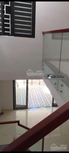 Cho thuê nhà đường Phan Văn Trị, Cẩm Lệ gồm 3 phòng hợp làm văn phòng