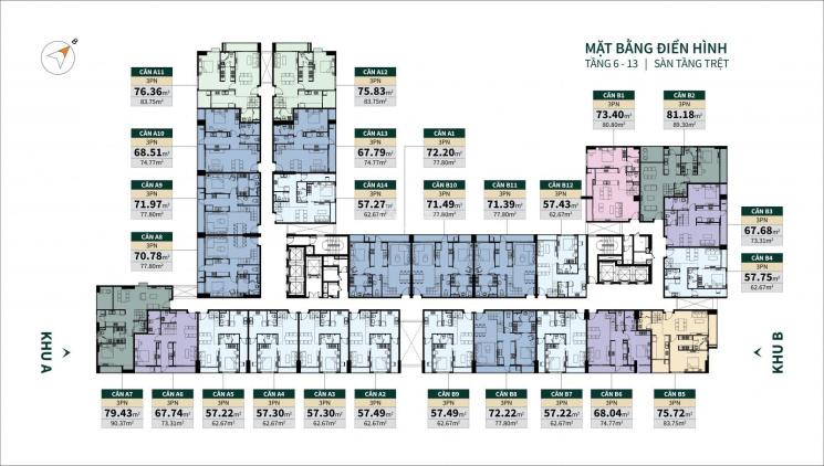 Nhận chuyển nhượng căn hộ La Cosmo Tân Bình, hỗ trợ thủ tục sang tên nhanh gọn. Liên hệ: 0934048368 ảnh 0