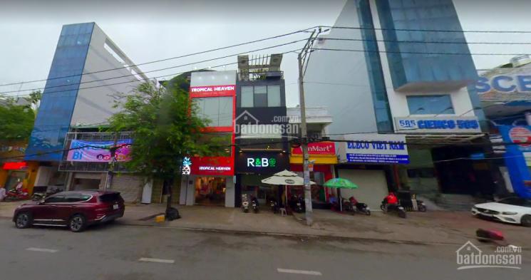 Chính chủ cho thuê nhà nguyên căn MT Phan Xích Long, Phú Nhuận, 4x16m, trệt 3 lầu, giá 40tr/th