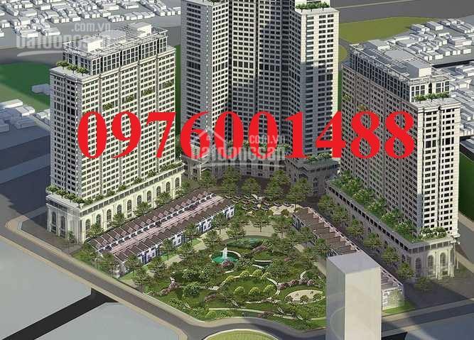 Chính chủ bán chung cư IA20 Ciputra 16.8tr/m2 + chênh 80tr, 0382276666