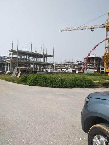 Bán đất Vân Canh, Hoài Đức, 200 m2