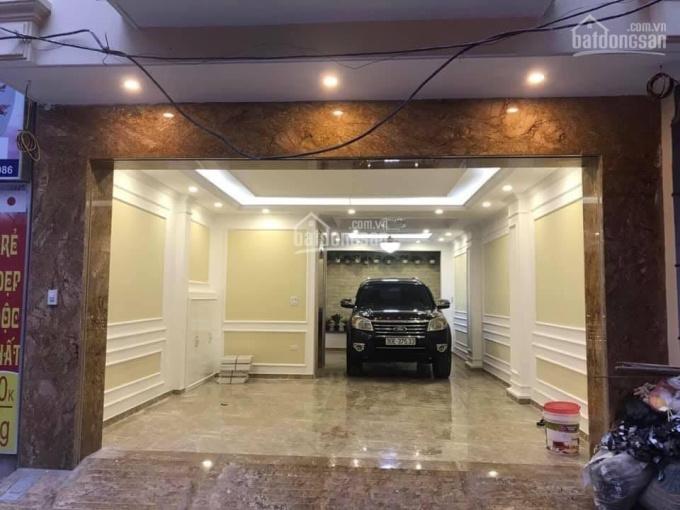 Cực hot, bán nhà mặt ngõ 325 Kim Ngưu, 30m2, 4 tầng, ô tô vào nhà, kinh doanh, nở hậu, 3.3 tỷ