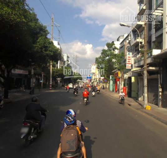 Cho thuê mặt bằng mặt tiền Điện Biên Phủ, P. Đa Kao, Quận 1. DT 7.4x17m, giá 60 triệu 090.999.76