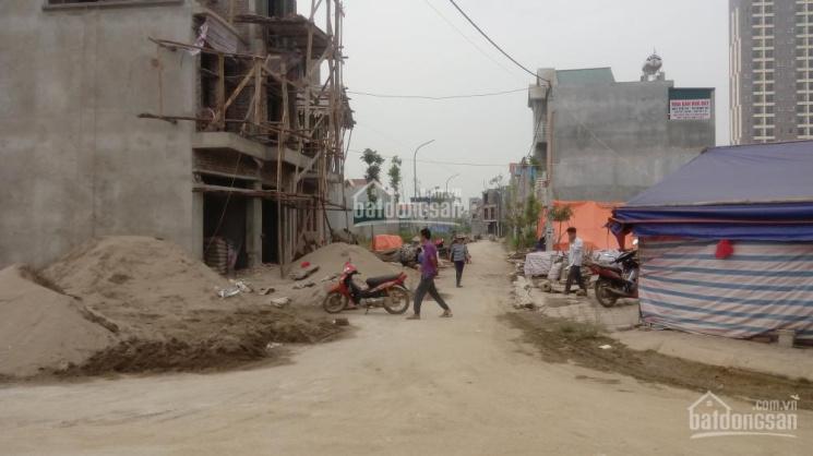 Chính chủ cần bán 300m2 liền kề khu đô thị đại học Hòa Lạc, giá 3 tỷ 300tr, LH 0943456898