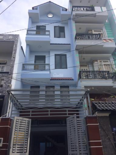 Cho thuê nhà 4 x 20m Đường 51 Phạm Văn Chiêu