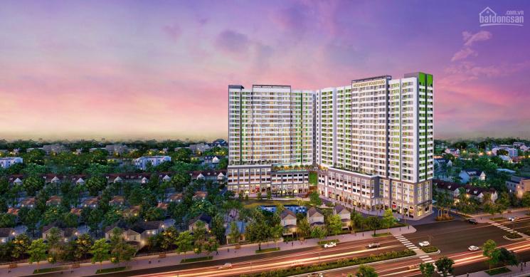 Bán căn hộ Moonlight Boulevard khu Tên Lửa, giá từ 1.95 tỷ đầu năm 2020 nhận nhà. LH 090.68.68.446