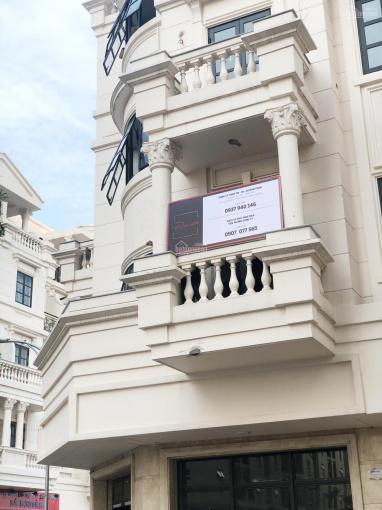 Nhà phố thương mại Cityland Gò Vấp cho thuê và bán LH: 0907 077 565