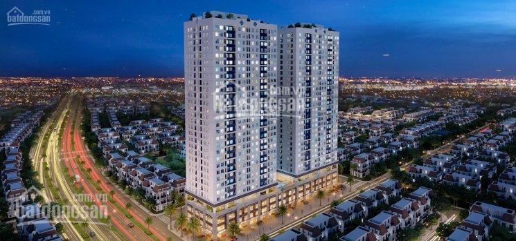 Chính chủ cần bán gấp căn hộ 68,68m2 - 2PN - Về ở ngay. LH 0982765866