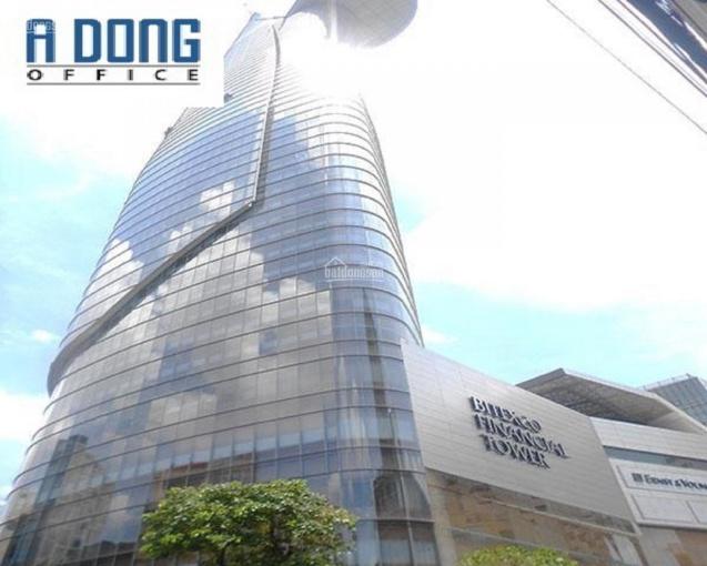 Cho thuê văn phòng Bitexco Financial Tower, đường Hải Triều, Quận 1, DT 185m2, giá 213tr/tháng