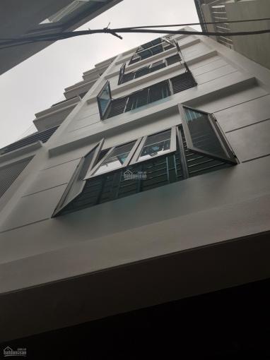 Bán CH dịch vụ kiểu CCMN ở Phố Lụa Vạn Phúc - 55m2 6 tầng 10p khép kín, có thang máy, thu nhập cao