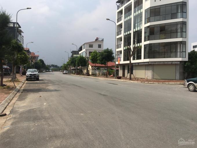 Bán căn shophouse trên đường 333 Ngô Xuân Quảng, Trâu Quỳ, diện tích 84m2, mặt tiền 6m