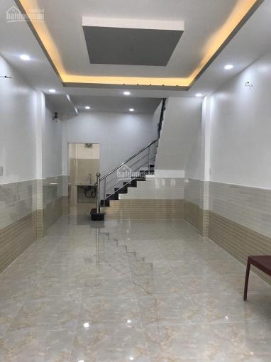 Bán nhà hẻm 639/Hương Lộ 2, Bình Tân, 3.8x15m 1 Lầu hẻm 6m nhà mới đẹp đầy đủ tiện nghi