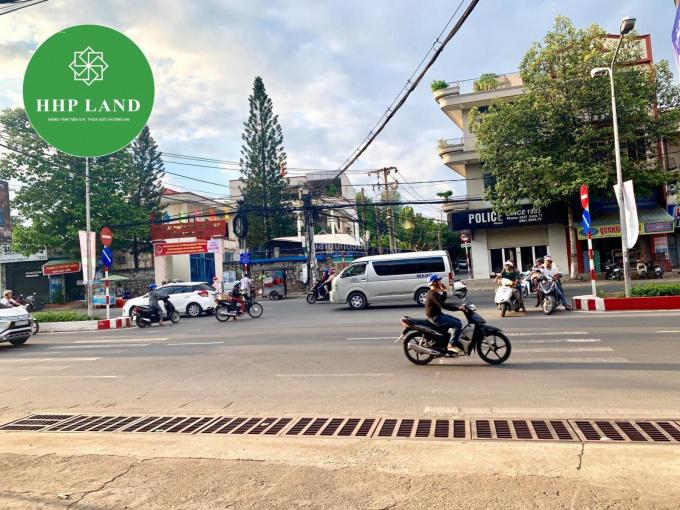 Cho thuê 450m2 đất + nhà ngay trung tâm Biên Hoà, mặt tiền Nguyễn Ái Quốc, 0949.268.682