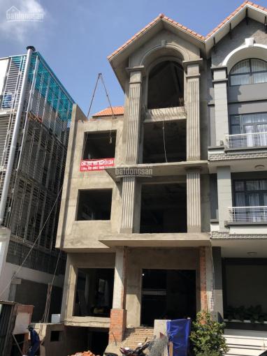 Chính chủ cho thuê nhà nguyên căn - đường Số 3 - khu Him Lam Kênh Tẻ, Q7