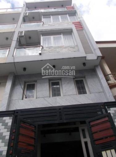 Cho thuê nhà hẻm lớn đường Bình Giã, Tân Bình DT: 5x16m, 1T3L. LH: 0938313896