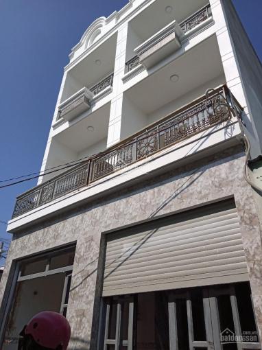 Chính chủ cần bán gấp nhà 1/ 3.5x10m đường Bình Thành P. Bình Hưng Hòa B, Q. Bình Tân