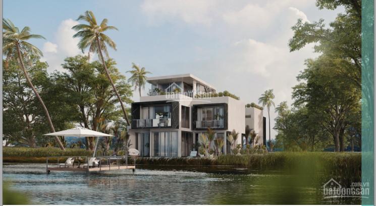 Biệt thự đảo Ecopark - thanh toán từ 6.3 tỷ nhận nhà - LS 0%/3 năm - CK 9 tr/m2