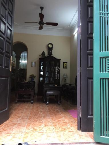 Cho thuê 1P tầng1 tại 64 Trần Quang Diệu. DT 18m2, giá 18tr/tháng.