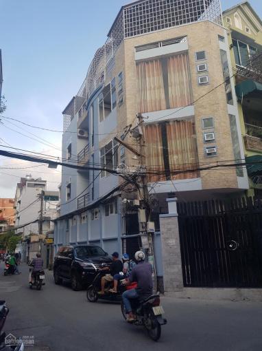 Bán nhà cực đẹp đường D2 (Nguyễn Gia Trí) Q. Bình Thạnh DT: 5x17m KC: Trệt 3 lầu giá chỉ 12.6 tỷ