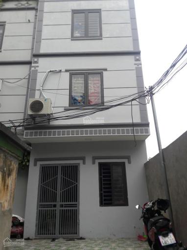 Xây mới xóm 1 Đông Dư Thượng cạnh cầu Thanh Trì giáp Cự Khối, Long Biên, sổ đỏ, có trả góp 20 năm