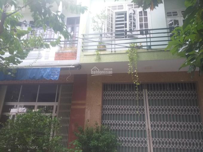 Cần cho thuê nhà 3 tầng, khu Hòa Cường Bắc, đường Vũ Hữu, gần Tiểu La.