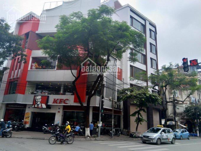 Cho thuê nhà phố khu trung tâm sầm uất nhất Phạm Ngọc Thạch